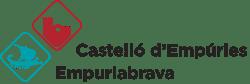 logo ajuntament de Castelló d'Empúries
